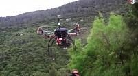 R. Dominicana usará drones para vigilar parques nacionales y zonas protegidas