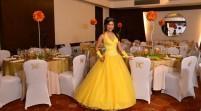 Los latinos en EEUU también celebran por todo lo alto los 15 de sus hijas