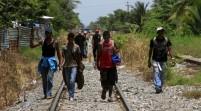 México interceptó a 11.893 menores indocumentados de enero a mayo de 2015