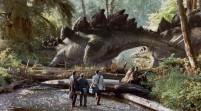 """Jurassic World"" logra se devora las taquillas en su estreno"