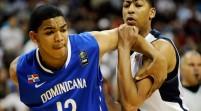 Dominicanos se regocijan con escogencia de Towns en NBA