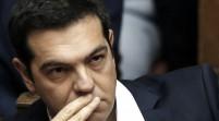 Grecia trabaja contra reloj para elaborar propuesta
