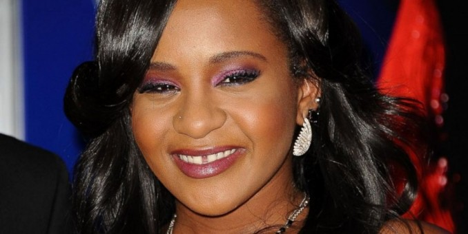 Fallece Bobbi Kristina Brown, la hija de Whitney Houston a los 22 años