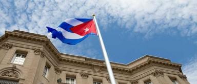 Estados Unidos elimina a Cuba de la lista negra de tráfico humano