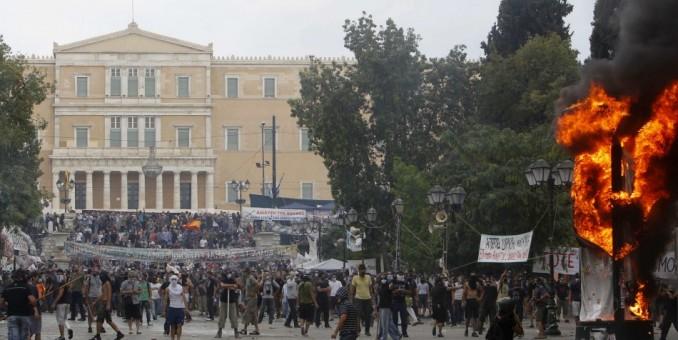 Grecia: otro caso de populismo