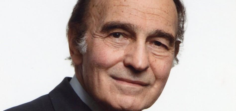 Muere el célebre superviviente del Holocausto Samuel Pisar