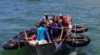 Estado Unidos repatría a 38 cubanos interceptados en el mar
