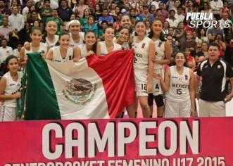 Selección Femenil U17 de México, el reflejo de un gran trabajo
