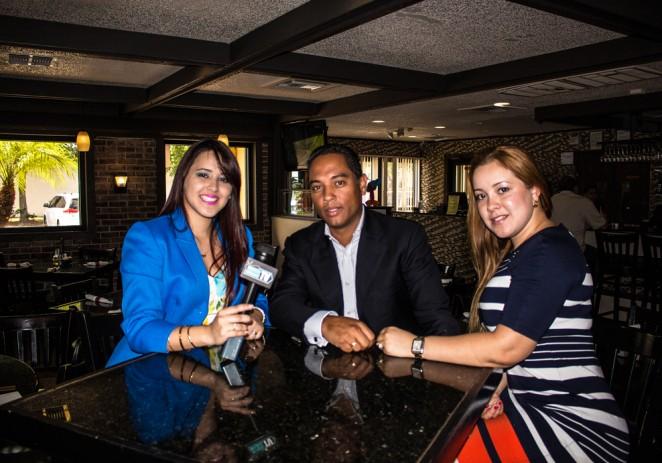 Propietarios de Las Palmas Orlando Entrevista