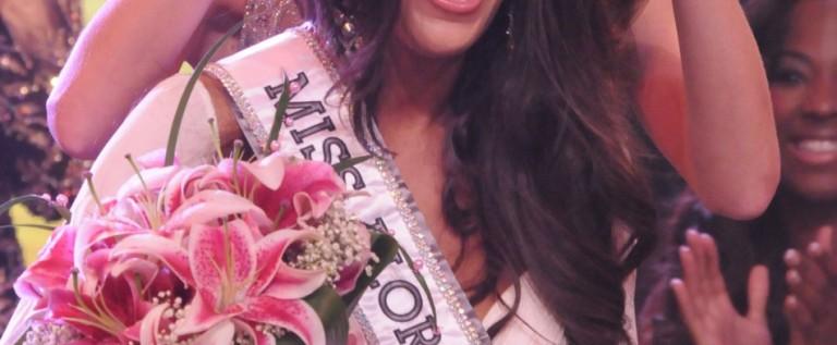 Florida elige a su Miss 2015 en medio de polémica por declaraciones de Trump