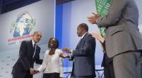 Obama inaugura en Nairobi la Cumbre Mundial de Emprendedores