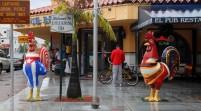 Cubanos en Miami esperan que relaciones con EEUU beneficien a gente en la isla