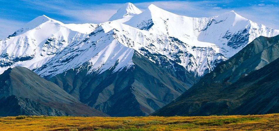 Casa Blanca: Monte McKinley cambiará de nombre a Denali