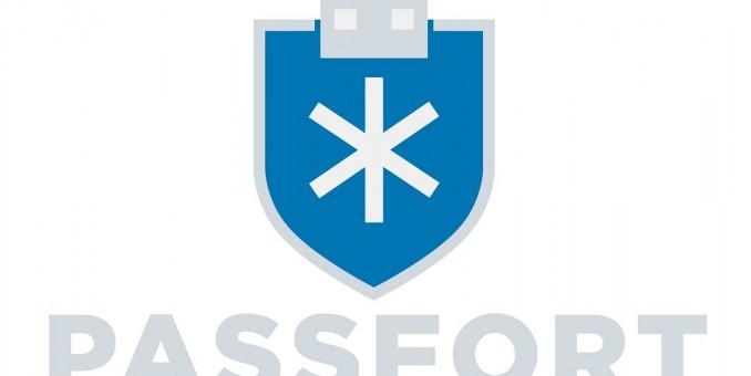 Passfort : Dispositivo gestor de contraseñas creado por jóvenes dominicanos