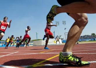 Agencia Antidopaje alarmada por escándalo de dopaje en el atletismo