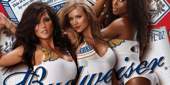 """Budweiser se opone a campaña """"reina de la cerveza"""""""