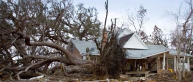 Estados Unidos recuerda la destrucción por Katrina hace 10 años