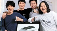 Presentan el primer reloj inteligente para ciegos