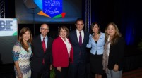 Hispanic Business Initiative Fund Holds 11th Annual Success Stories Luncheon