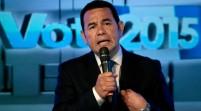 Un comediante sin experiencia política se convierte en presidente de Guatemala