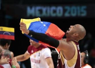 Venezuela consigue el pase a Juegos Olímpicos