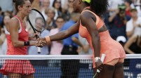Vinci sorprende a Serena Williams y la final del US Open será italiana