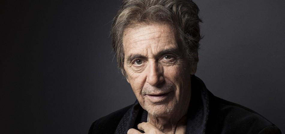 Al Pacino: En la vida hay que encontrar aquello que nos vuelve locos