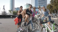 Crecen en Estados Unidos las lesiones en adultos por andar en bicicleta