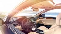 Hyundai Sonata Hibrido 2016. Camino a la sinfonía perfecta