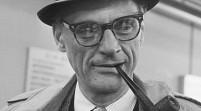 """Arthur Miller, cien años del nacimiento de """"la conciencia moral"""" de EE.UU."""