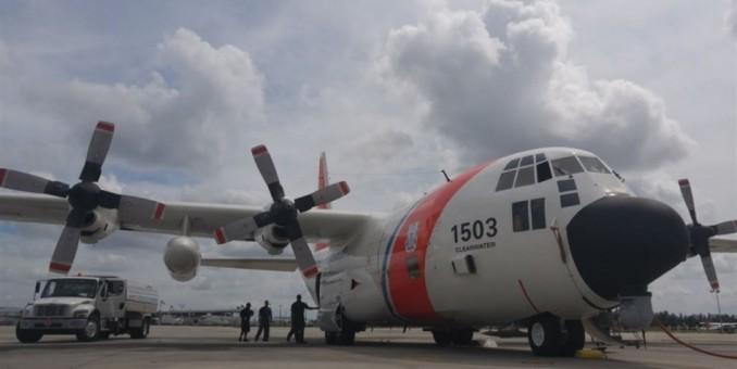 Barco desaparecido en Bahamas zarpó de Florida a pesar del aviso de huracán