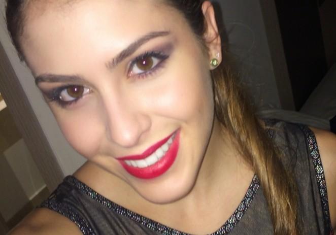 Guilianna Pino hizo historia para Ecuador en gimnasia artística