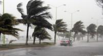 El huracán Kate se forma en el Atlántico