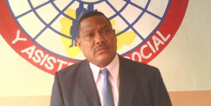 Destituyen a gobernador en República Dominicana por video sexual