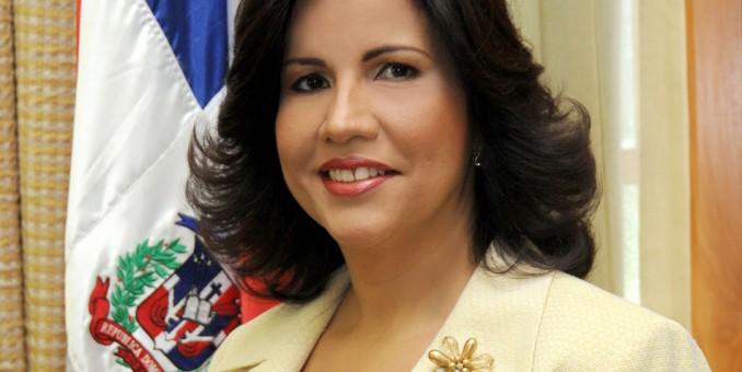 Vicepresidenta dominicana dice sentencia en contra es una puñalada indecente