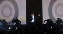 El Amway Center de Orlando Florida vibra con Ricky Martin en casa