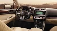 2015 Outback; El amor a un Subaru