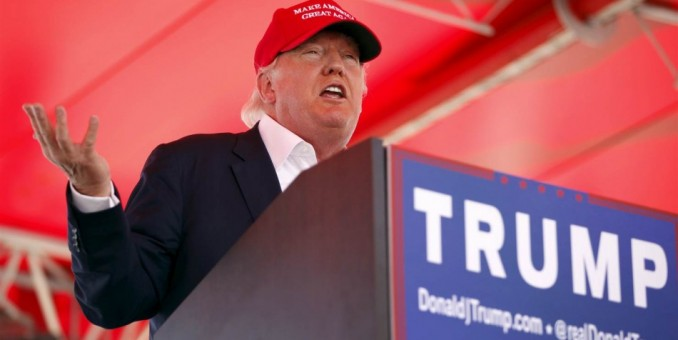 Donald Trump: Jeb Bush no está listo para ser presidente