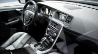 2016 Volvo S60: Salido del laboratorio