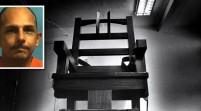 Reo de Florida exige ser ejecutado en la silla eléctrica
