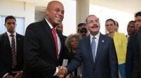 RD y Haití acuerdan restablecer embajadores y reactivar comercio