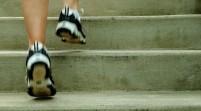Descubre los beneficios de subir escaleras