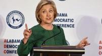 Hillary Clinton domina las primarias demócratas en Florida: encuesta