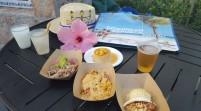 """RD deleita con exóticos platos en el """"Food and Wine Festival de Epcot"""""""