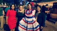 """Oficina Turismo de RD en Orlando participó del festival """"Savor the Night"""""""