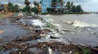Aumento en nivel del mar sumergirá a Miami y Nueva Orleans