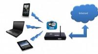 Si su conexión Wi-Fi a Internet es lenta o no está disponible, puede ser por su router