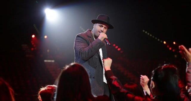 Lista de ganadores del Grammy Latino 2015