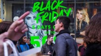 Black Friday: el Viernes Negro es un buen día para los negocios