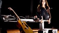 La cantautora y guitarrista Henya se va de de gira a Colombia